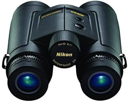 Nikon Laserforce Binoculars