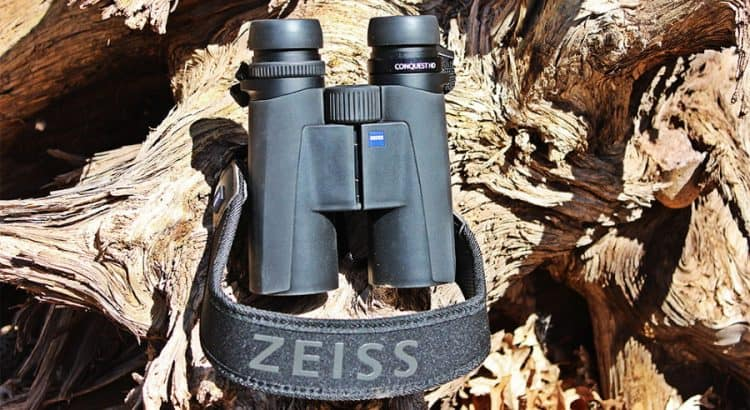 Zeiss Conquest HD 10x42 Binoculars Featured