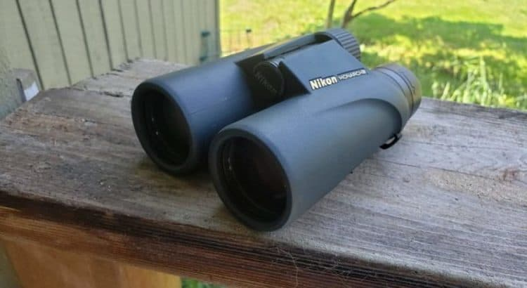 Nikon Monarch 5 10x42 Binoculars featured image