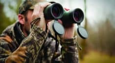 Best Binoculars for hunting