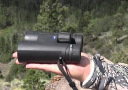 Best Compact Binoculars featured image