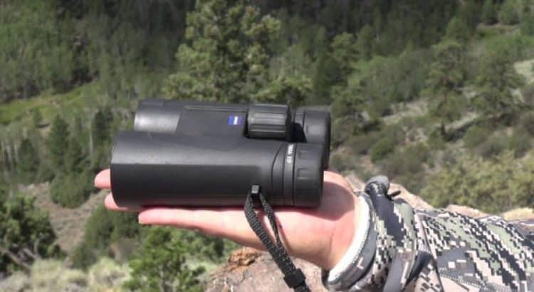 Best Compact Binoculars featured image