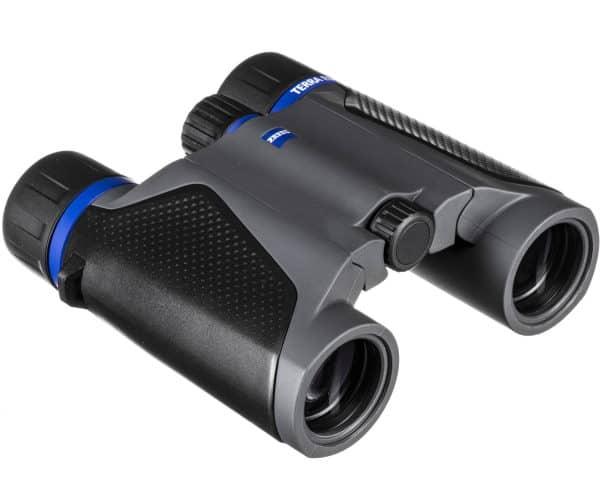 Zeiss Terra ED 8X25 Compact Binoculars