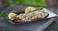 Striped Bass Recipes