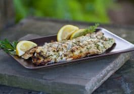 Striped Bass Recipes