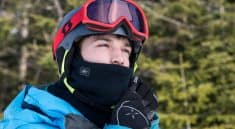 best balaclava for skiing