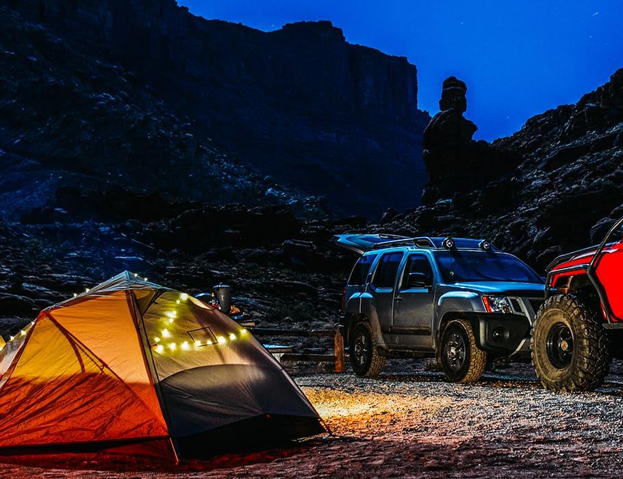 Camping Hero