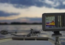 fish finder tips