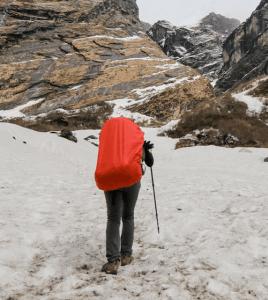 Mountain Climbing Beginner