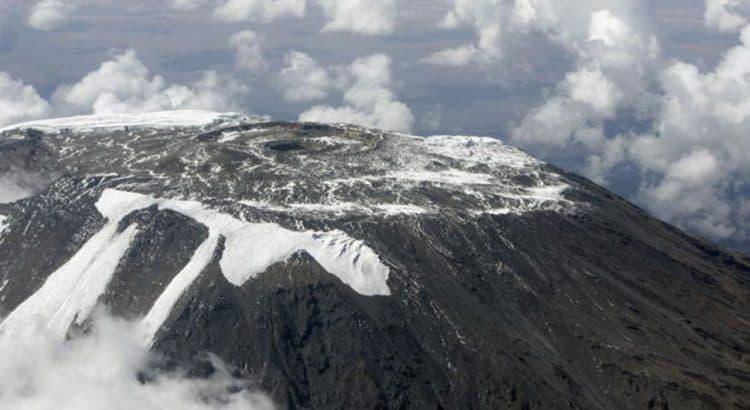 Mount Kilimanjaro featured
