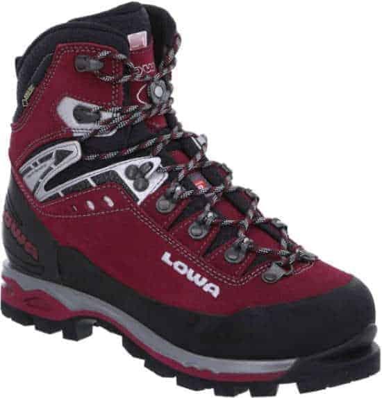Expert GTX Evo B2 Mountaineering Boot