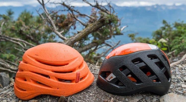 Petzl Sirocco Climbing Helmet Review