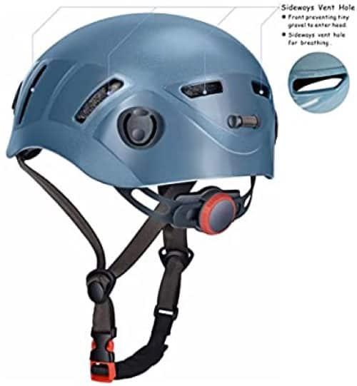 Tontron Rock Climbing Helmet Comfort