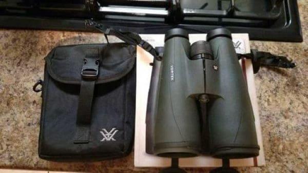 vortex vulture HD binoculars 15x56