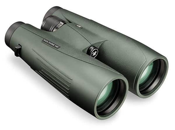 vortex vulture HD binoculars