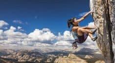 why rock climbing is dangerous