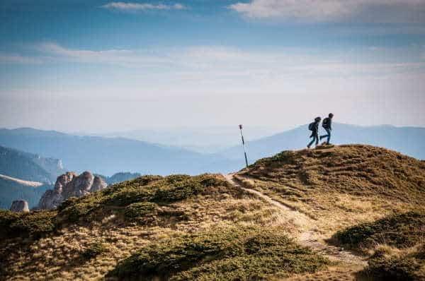 Mountain Climbing Hiking