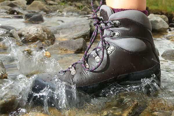 Waterproof Mountaineering Boots