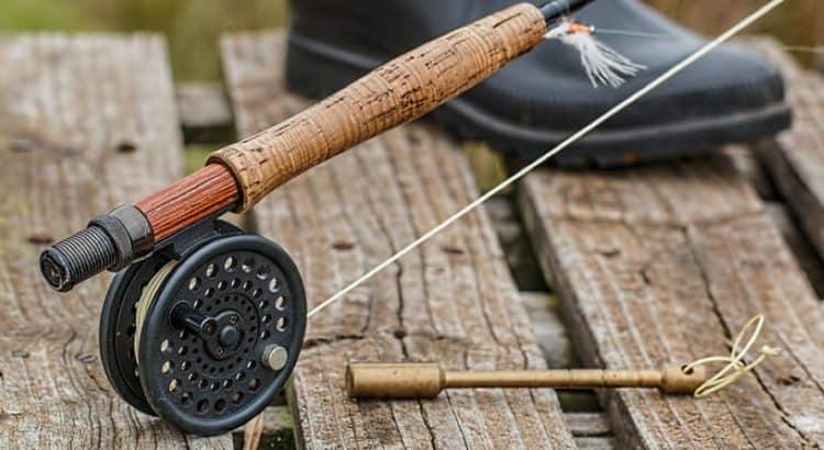 Best Fly Fishing Reel