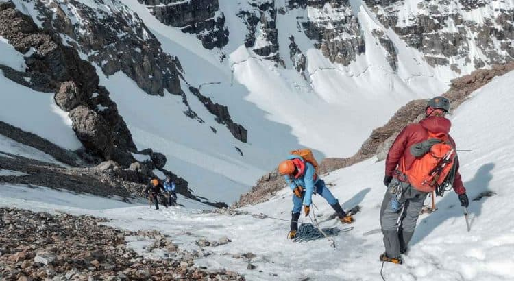 Dos and Donts of Mountain Climbing