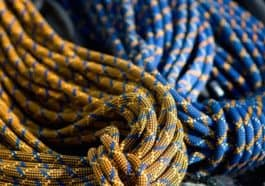 Mountain Climbing Ropes