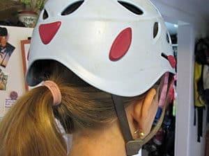 Petzl Elia Womens Rock Climbing Helmet