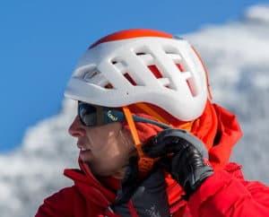 Petzl Sirocco Rock Climbing Helmet