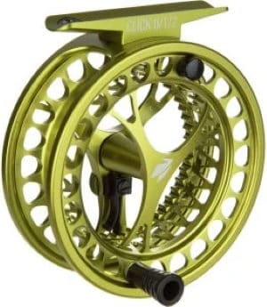 Sage Fly Fishing - CLICK Fly Reel