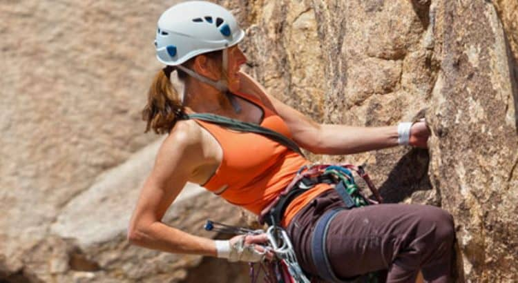 which rock climbing helmet to buy