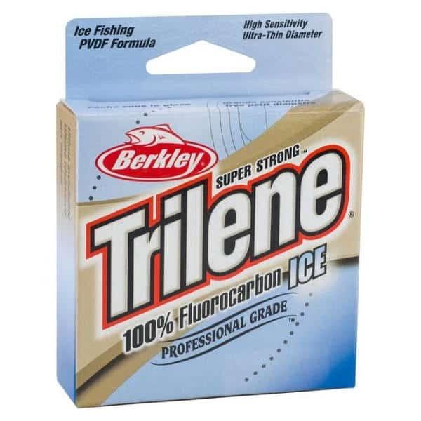 Berkley Trilene Fluoro Ice
